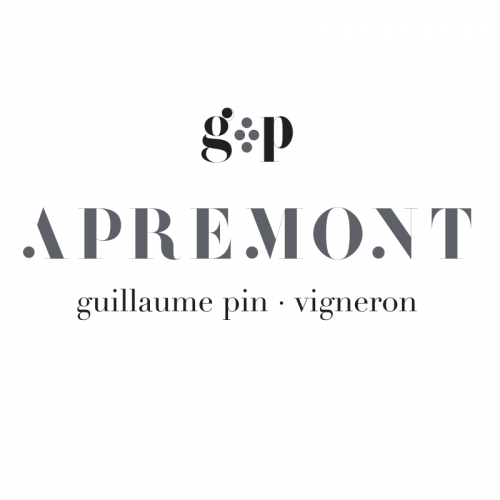 Domaine Guillaume Pin - Apremont - Vin de Savoie 2018