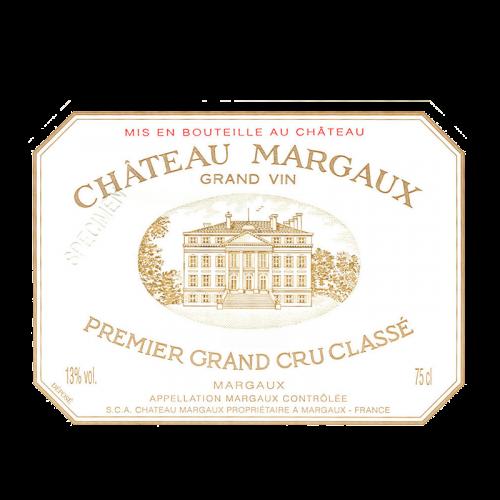 de Coninck Wine Merchant Château Margaux - Margaux 1er Grand Cru Classé 2010