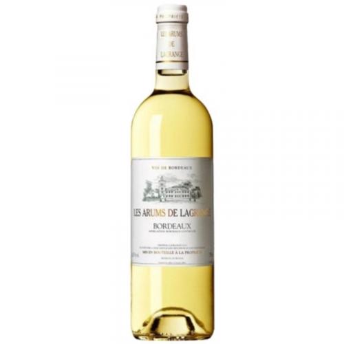 de Coninck Wine Merchant Les Arums de Lagrange - Bordeaux Blanc 2018 Magnum