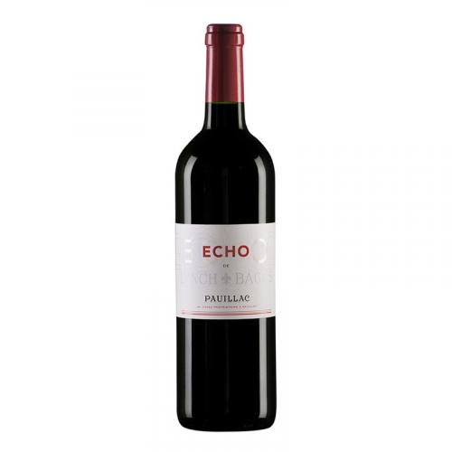 de Coninck Wine Merchant Echo de Lynch-Bages Pauillac 2014 Second Vin du Château Lynch-Bages 5e GCC