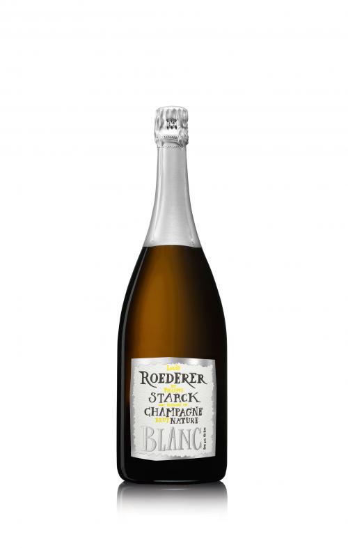 Champagne Louis Roederer Brut Nature 2012