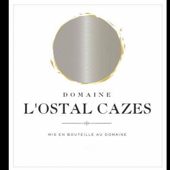 Domaine l'Ostal - Ostal Albe Blanc