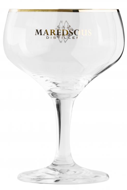 de Coninck Wine Merchant Maredsous Distillery - Gin Aéquatis BIO