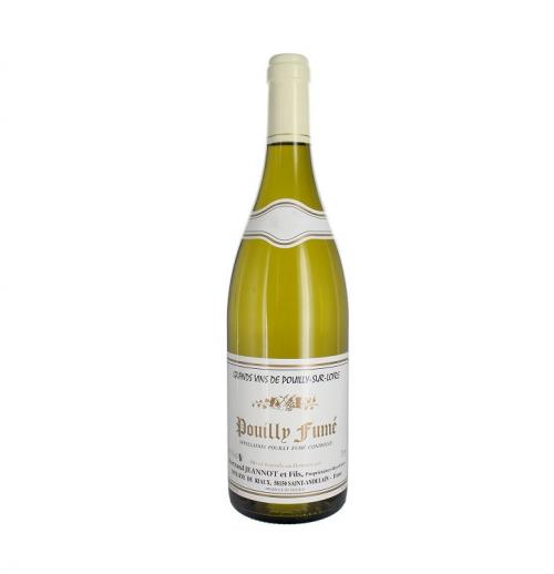de Coninck Wine Merchant Domaine de Riaux - Pouilly Fumé - 2019