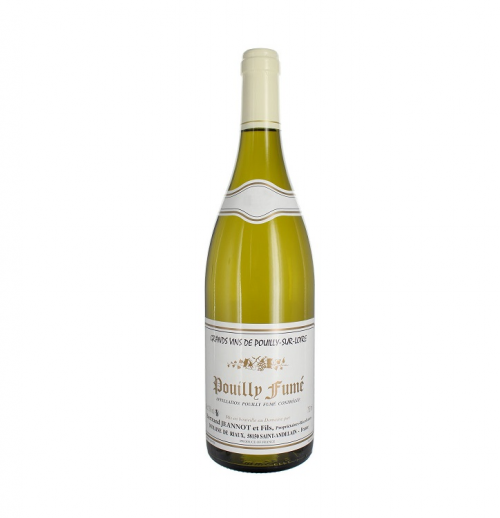 de Coninck Wine Merchant Domaine de Riaux - Pouilly Fumé - 2020