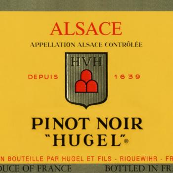 Hugel - Pinot Noir Classic