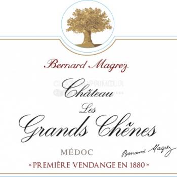 Château Les Grands Chênes 2019