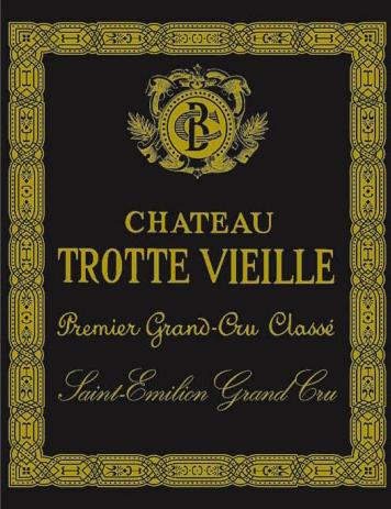 Château Trotte vieille 1er Grand Cru Classé, Saint Emilion, 2019