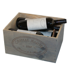 """de Coninck Wine Merchant Château Martet """"Réserve de Famille"""" 2017 - Sainte-Foy-Bordeaux"""