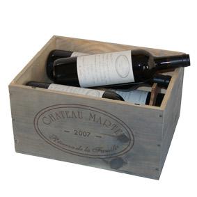 """de Coninck Wine Merchant Château Martet """"Réserve de Famille"""" 2018- Sainte-Foy-Bordeaux"""
