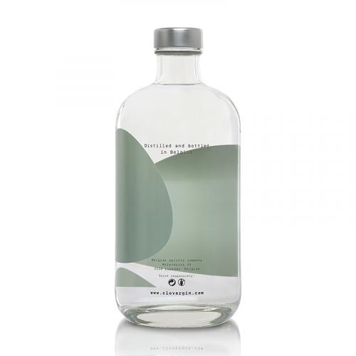 de Coninck Wine Merchant Gin Clover + 2 verres