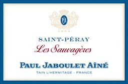 """de Coninck Wine Merchant Paul Jaboulet Aîné Saint-Péray """"Les Sauvagères"""" 2019 BIO"""