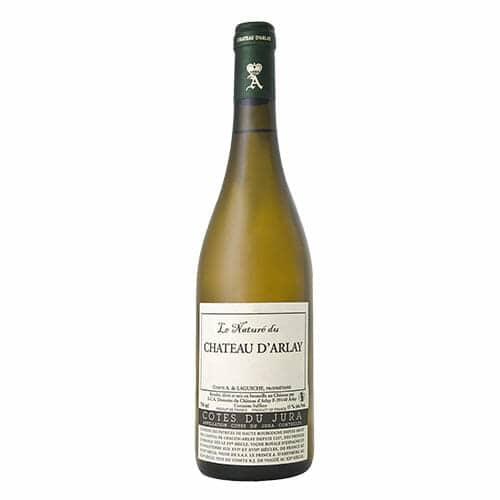 de Coninck Wine Merchant Château d'Arlay - Savagnin Naturé 2018