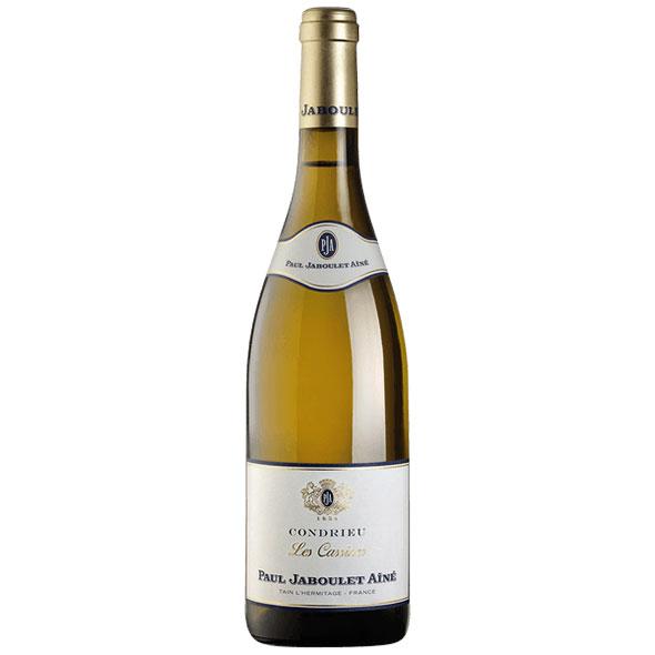 """de Coninck Wine Merchant Paul Jaboulet Aîné - Condrieu """"Les Cassines"""" 2014"""