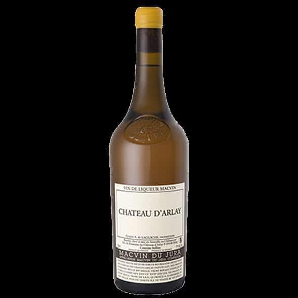 de Coninck Wine Merchant Château d'Arlay - Macvin Blanc