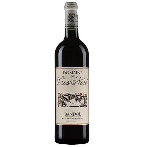 de Coninck Wine Merchant Domaine Du Gros Noré - Bandol Rouge 2016