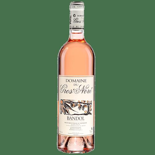 de Coninck Wine Merchant Domaine Du Gros Noré - Bandol Rosé 2020