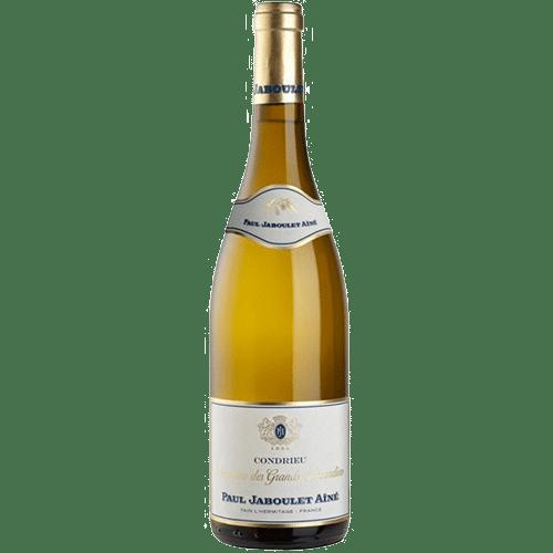 de Coninck Wine Merchant Paul Jaboulet Aîné - Condrieu - Les Grands Amandiers 2018 BIO