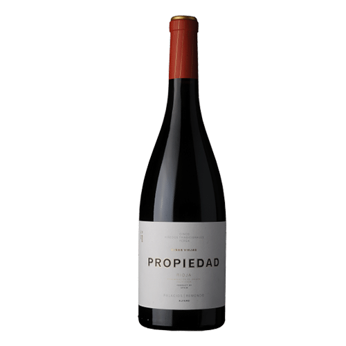 de Coninck Wine Merchant Palacios Remondo Propiedad 2017