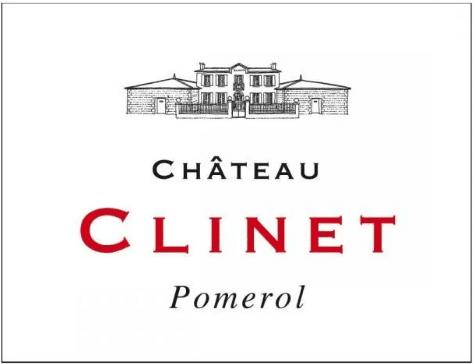 de Coninck Wine Merchant Château Clinet , 2020, Pomerol ( caisse de 6 bout.)