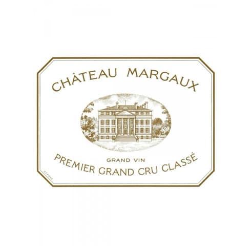 chateau margaux 1er GCC 2017 deconinckwine
