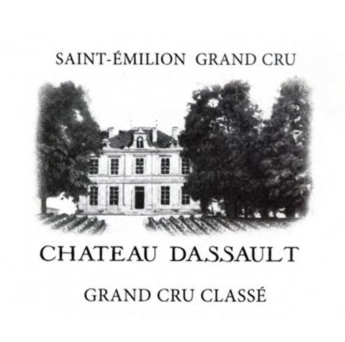 chateau dassault 2016 saint emilion grand cru deconinckwine